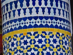IMG_8616 (Re Silveira) Tags: tile morocco fez azulejo marruecos fes marrocos fs fezelbali