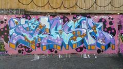 Flash... (colourourcity) Tags: streetart graffiti awesome flash melbourne ci drains stormwater urbex nofilters rtr melbournestreetart streetartaustralia burncity colourourcity colourourcityurbex colourourcitydrains