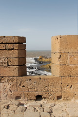 Essaouira coast (nyoz_fr) Tags: travel mountains cat morroco maroc atlas