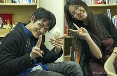 Chicken for dinner–Drupal Taiwan Meetup–Taipei Hackers