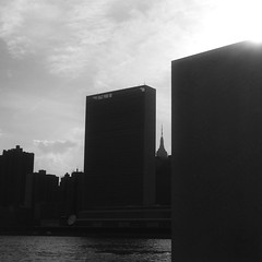 miscellaneous meanderings | 2 (deena21_) Tags: nyc newyork esb empirestatebuilding unbuilding