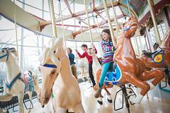 WRHS-5998 (FarFlungTravels) Tags: ohio horse history beach museum kids fun play ride cleveland carousel activity euclid merrygoround universitycircle euclidbeach