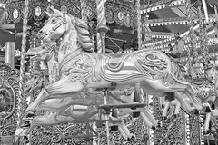 22473 (benbobjr) Tags: christmas uk greatbritain winter england blackandwhite white black english retail shopping fairground market unitedkingdom britain roundabout carousel christmasmarket weihnachtsmarkt tourist lincolnshire lincoln gb british merrygoround bigwheel funfair christkindlesmarkt streetmarket lincolnchristmasmarket flyinghorses midlands westgate galloper eastmidlands christkindlmarket amusementride christkindlmarkt largestchristmasmarketsineurope 2013lincolnchristmasmarket