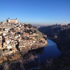 #Toledo #Panorama #Spain (Mek Vox) Tags: panorama spain toledo uploaded:by=flickstagram instagram:photo=8941477361774686307981272 instagram:venuename=ciudaddetoledo instagram:venue=213651132