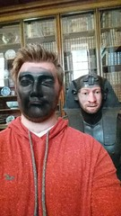 My Friend Went To The Museum And Tried Face Swap, The Result Is Hilarious (11 Pics) (jh.siesta) Tags: face museum hilarious friend pics went swap result tried
