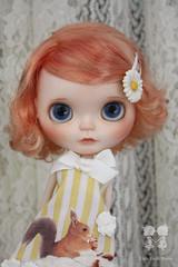 Little Dolls Room Baby : Rosen
