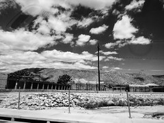 (ken.larmon) Tags: california driving ontheroad highway62 yuccavalley shootingfromthepassengerseat iphoneography vscocam
