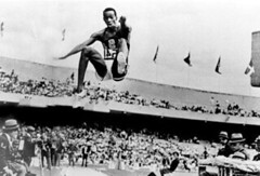 Bob Beamon Shatters Long Jump World Record on 18 October 1968 [901 612] [OC] #HistoryPorn #history #retro http://ift.tt/1WFgHPb (Histolines) Tags: world history jump october long bob retro record timeline 1968 18 oc 612 901 beamon  vinatage shatters historyporn histolines httpifttt1wfghpb