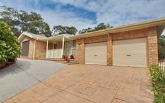 40 Fremantle Drive, Woodrising NSW