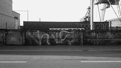 kvs (wallsdontlie) Tags: graffiti cologne handstyle kvs