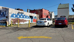 Bloomfield VFW Post (real00) Tags: city urban landscape pittsburgh pennsylvania urbanlandscape westernpennsylvania 2000s 2016 alleghenycounty 2010s pittsburghregion willreal williamreal