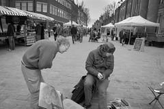 Apr 2016 (ammgramm) Tags: uk england bw white black blackwhite cheshire naturallight macclesfield 18mm xpro1 treaclemarket fujifilmxpro1 fujinon18mmf2r