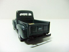 FORD F1 PICK UP (1951) - WELLY / NEX (RMJ68) Tags: cars ford up toy pickup f1 pick welly coches juguete 1951 diecast 160 nex