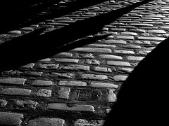 Light and Shadow mono (jonnorthf64) Tags: street urban bw dark walking town mood moody pavement mindfulness drama streetscape lightandshadow darkshadows monochrone westdorset mindfulwalking broadchurch bridportarts