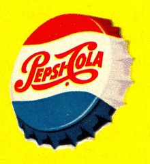 1958-Woman's Day (File Photo Digital Archive) Tags: vintage advertising 1950s 1958 50s pepsi 58 womansday