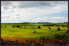 Dreamtime (rachFNQ) Tags: travel nature beautiful landscape nationalpark view lookout unesco kakadu australianlandscape breathtaking worldheritage naturephotography kakadunationalpark ubirr dreamtime travelphotography sacredland