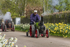 IMG_1929 (Kev Gregory (General)) Tags: show public canon shopping garden model events centre year sunday traction engine engineering run exhibit hobby steam where final 7d april third around held visitors gregory neighbour kev 24th preparation spalding 2016 springfields