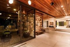 Дом Леонардо Ди Каприо в Палм-Спрингс