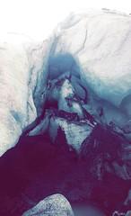 Solheimajkull, Iceland (kruupfi) Tags: ice island iceland glacier solheimajkull