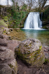 Janet's Foss, Malham, North Yorkshire, UK (Mariusz Talarek) Tags: uk england nature walking landscape outdoors countryside nikon outdoor hiking yorkshire dslr northyorkshire pennines rambling malham naturephotography naturelover malhamdale landscapephotography outdoorphoto d90 naturephoto naturephotographer outdoorphotography onahike outdoorphotographer nikond90 landscapephotographer landscapephoto mtphotography addicted2walking