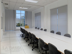 "Instalación enrollables y cortinas blackout • <a style=""font-size:0.8em;"" href=""http://www.flickr.com/photos/67662386@N08/26702280016/"" target=""_blank"">View on Flickr</a>"