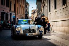 Mille Miglia 2014 - Mercedes 300 SL (Guillaume Tassart) Tags: italy classic mercedes automotive sl 300 legend motorsport mille miglia