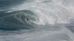 Birdman (marcolemos71) Tags: sea seascape portugal water surf waves atlanticocean tubo bigwaves nazar canho northcanyon praiadonorte