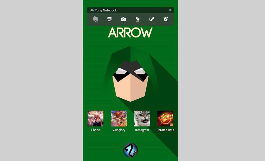 របៀបងាយៗក្នុងការ ផ្លាស់ប្តូរ Icon របស់កម្មវិធីលើទូរស័ព្ទ Android ជារូបរបស់អ្នក ឬ រូបភាពផ្សេងៗវិញ
