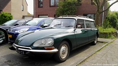 AE-32-03 (Timo1990NL) Tags: break id citroen ds