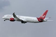 G-VDIA 787-9 (Ian Tate) Tags: lhr londonheathrow egll virginatlanticairways boeing787 7879 boeing7879dreamliner gvdia