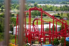 T3 from the Big Wheel (Midgetman82) Tags: kentucky amusementpark louisville kentuckykingdom