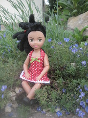 Madame Alexander Travel Friends - Italy (lita_liu) Tags: travel friends madame italy doll alexander