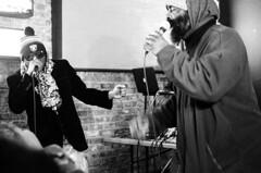 Kool Keith_0834 (Funky Bitch Photography) Tags: holidaze hiphop rap sharkula koolkeith loganarcade funkybitchphotography loganhardwarerecords