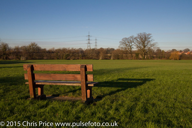 Clift Meadow, Bramley, Hamspshire