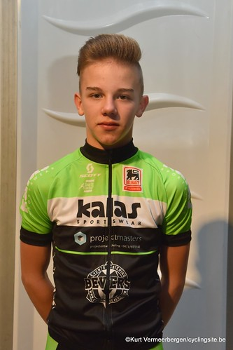 Kalas Cycling Team 99 (99)