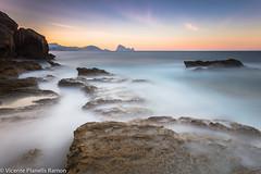 PUNTA DE S'EMBARCADOR (VICENTE PLANELLS RAMON) Tags: de mar san amanecer ibiza sa es fresco fondo poniente josep vedra talaia sembarcador