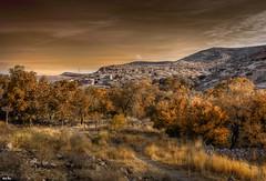 Village of Maymand (Calim*) Tags: village iran persia