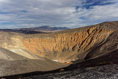 Krater Ubehebe | Ubehebe Crater