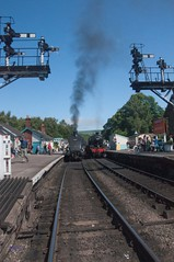 140814__DSC0141 (ps.cole) Tags: steamtrains grosmont nymr northyorkmoorsrailway