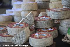 Feria en ALEGRIA-Dulantzi  #DePaseoConLarri #Flickr -2845 (Jose Asensio Larrinaga (Larri) Larri1276) Tags: feria alegria euskalherria basquecountry araba lava 2016 alimentacin artesana dulantzi alegriadulantzi arabalava