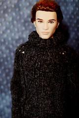 Edward (BlytheGirl123) Tags: toy doll ken barbie edward bella spielzeug