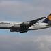 Lufthansa Airbus A380-841 D-AIME