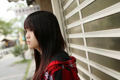 (Big Tripe Man) Tags: portrait people woman girl beautiful beauty canon women pretty taiwan 24mm usm hualien ef        70d 24l