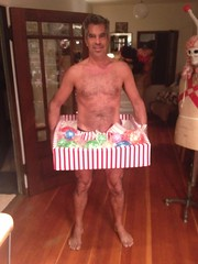 Candy Land themed Carnival, Provincetown, Cape Cod, Massachusettes (gogomatador) Tags: provincetown candyland ptowncarnival2015 candylandcostumes