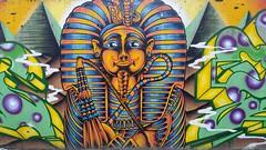 Kdbyen, Kbenhavn... (colourourcity) Tags: streetart sphinx denmark graffiti awesome egypt burner joiner kbenhavn pharoh nofilters streetartcopenhagen graffiticopenhagen denmarkstreetart colourourcity winter2015 colourourcitycopenhagen colourourcitykbenhavn