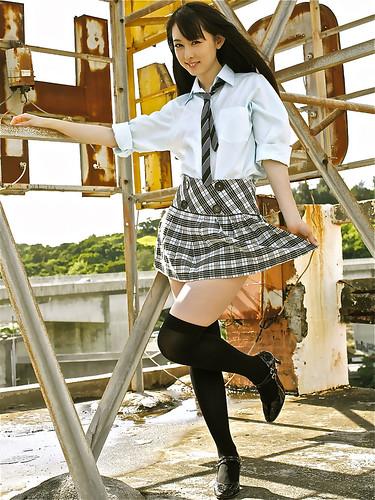 秋山莉奈 画像31
