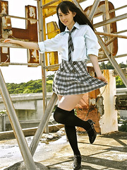 秋山莉奈 画像28