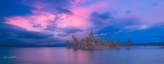Mono Palette (Chuck Harlins Photography) Tags: lake water monolake easternsierras