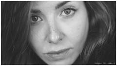 ElisaBetta (Raissa Fitzgerald Photographer) Tags: winter portrait 50mm mode nebbia inverno pioggia ritratto freddo amica elisabetta 2016
