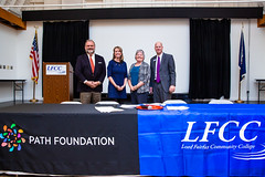 160211_Fauquier_Building_Fund_Path_Foundation_Donation-0046_FINAL_large (Lord Fairfax Community College) Tags: campus virginia path foundation event va donation february fund fauquier specialevent 2016 buildingfund lfcc lordfairfaxcommunitycollege